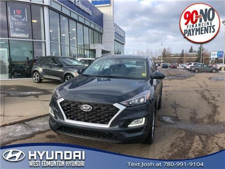 2019 Hyundai Tucson Preferred (Stk: 6711TA) in Edmonton - Image 1 of 20