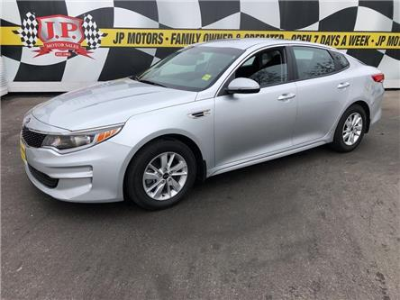 2018 Kia Optima LX (Stk: 50311) in Burlington - Image 1 of 22