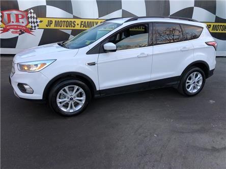 2018 Ford Escape SE (Stk: 50564) in Burlington - Image 1 of 24
