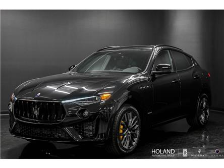 2021 Maserati Levante S GranSport (Stk: M2101) in Montréal - Image 1 of 30