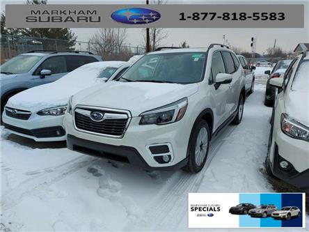2021 Subaru Forester Limited (Stk: M-9911) in Markham - Image 1 of 2