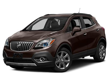2015 Buick Encore Convenience (Stk: 218UL) in South Lindsay - Image 1 of 10