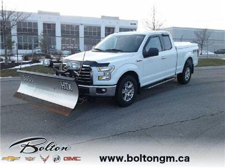 2015 Ford F-150  (Stk: 1468P) in Bolton - Image 1 of 10