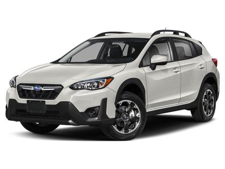 2021 Subaru Crosstrek Convenience (Stk: S21007) in Sudbury - Image 1 of 9