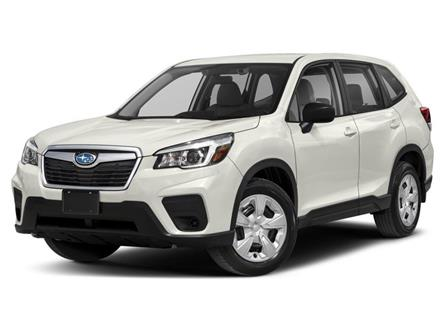 2021 Subaru Forester Touring (Stk: S21071) in Sudbury - Image 1 of 9
