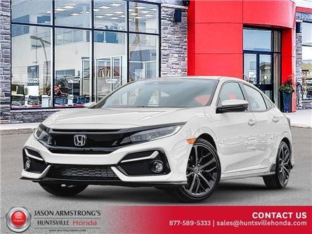 2020 Honda Civic Sport (Stk: 220400) in Huntsville - Image 1 of 23