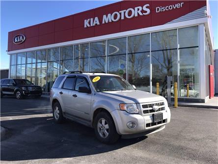 2008 Ford Escape XLT (Stk: S6749C) in Charlottetown - Image 1 of 9