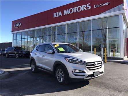 2016 Hyundai Tucson Premium (Stk: S6799B) in Charlottetown - Image 1 of 8