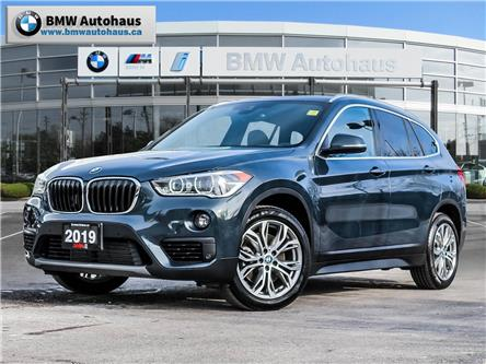 2019 BMW X1 xDrive28i (Stk: P10103) in Thornhill - Image 1 of 31