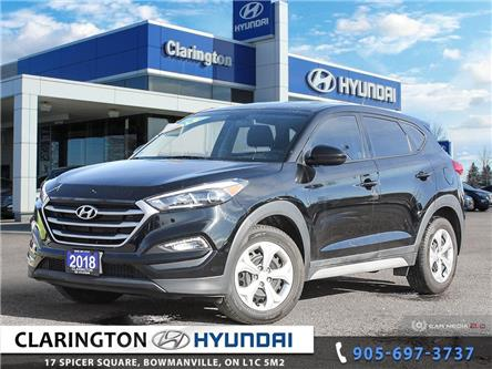 2018 Hyundai Tucson Base 2.0L (Stk: 20712A) in Clarington - Image 1 of 26