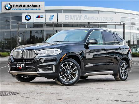 2017 BMW X5 xDrive35i (Stk: P10107) in Thornhill - Image 1 of 29