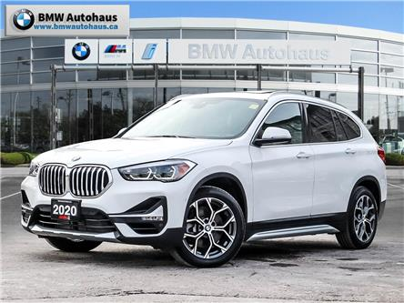 2020 BMW X1 xDrive28i (Stk: P10122) in Thornhill - Image 1 of 30