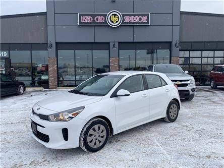 2019 Kia Rio  (Stk: UC3895D0) in Thunder Bay - Image 1 of 18