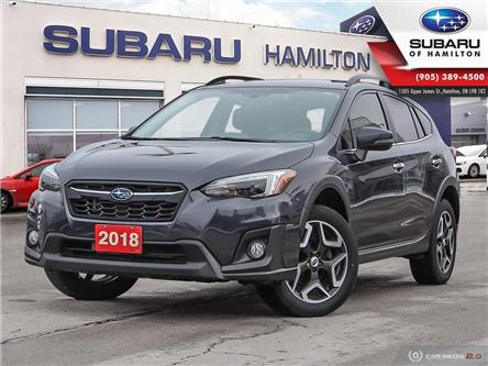 2018 Subaru Crosstrek Limited (Stk: S8682A) in Hamilton - Image 1 of 26