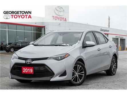 2019 Toyota Corolla LE (Stk: 19-34891GP) in Georgetown - Image 1 of 19
