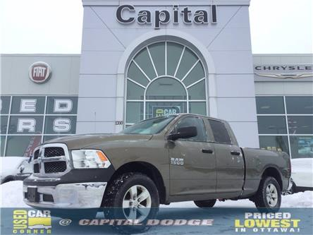 2013 RAM 1500 ST (Stk: M00166A) in Kanata - Image 1 of 19