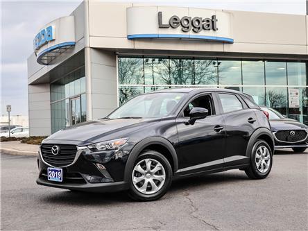 2019 Mazda CX-3 GX (Stk: 2434) in Burlington - Image 1 of 27