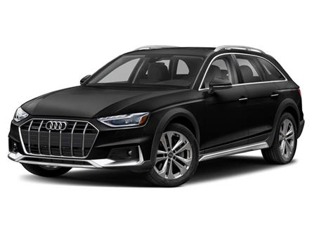 2021 Audi A4 allroad 2.0T Progressiv (Stk: 93502) in Nepean - Image 1 of 9