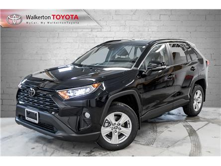 2021 Toyota RAV4 XLE (Stk: 21128) in Walkerton - Image 1 of 19