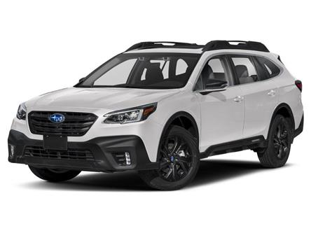 2021 Subaru Outback Outdoor XT (Stk: S01030) in Guelph - Image 1 of 9