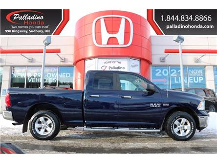 2016 RAM 1500 SLT (Stk: BC0122A) in Greater Sudbury - Image 1 of 29