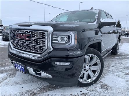 2017 GMC Sierra 1500 Denali (Stk: 65855) in Carleton Place - Image 1 of 19