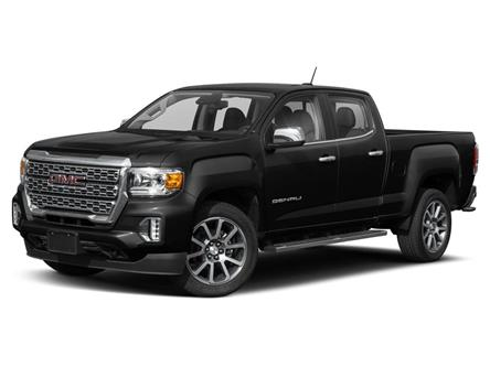 2021 GMC Canyon Denali (Stk: 21294) in Haliburton - Image 1 of 9