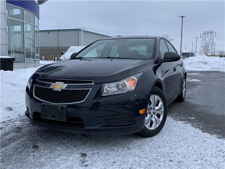 2014 Chevrolet Cruze 1LS (Stk: A0494) in Ottawa - Image 1 of 11
