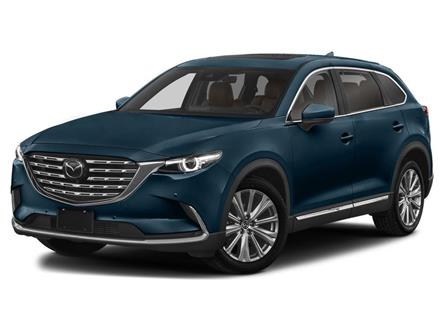 2021 Mazda CX-9 Signature (Stk: N6420) in Calgary - Image 1 of 9