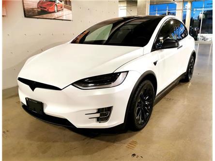 2020 Tesla Model X  (Stk: U0523) in Vancouver - Image 1 of 8