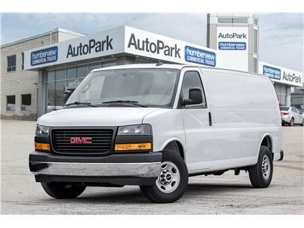 2019 GMC Savana 2500 Work Van (Stk: CTDR4728) in Mississauga - Image 1 of 19