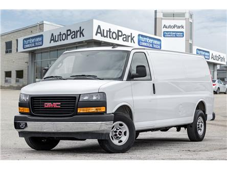 2020 GMC Savana 2500 Work Van (Stk: CTDR4686) in Mississauga - Image 1 of 20