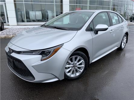 2021 Toyota Corolla LE (Stk: 210009) in Whitchurch-Stouffville - Image 1 of 19