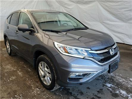 2015 Honda CR-V EX (Stk: I21641) in Thunder Bay - Image 1 of 11