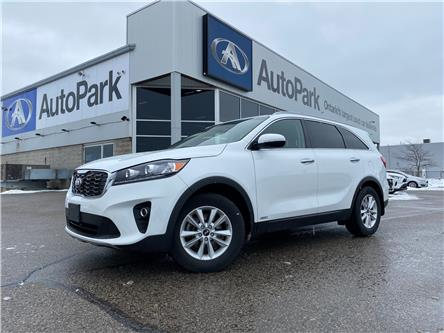 2019 Kia Sorento 2.4L EX (Stk: 19-91300RJB) in Barrie - Image 1 of 25
