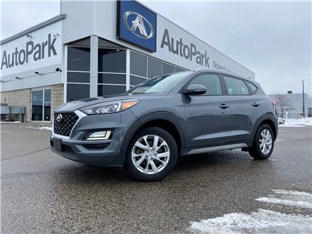 2019 Hyundai Tucson Preferred (Stk: 19-74364RJB) in Barrie - Image 1 of 25