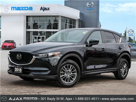 2018 Mazda CX-5 GX (Stk: P5701) in Ajax - Image 1 of 28