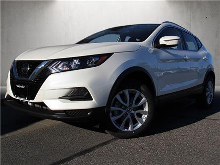 2020 Nissan Qashqai SV (Stk: N05-4946) in Chilliwack - Image 1 of 10