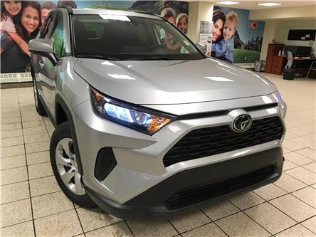 2021 Toyota RAV4 LE (Stk: 210120) in Calgary - Image 1 of 20