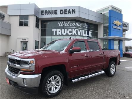 2018 Chevrolet Silverado 1500 1LT (Stk: 15638A) in Alliston - Image 1 of 19