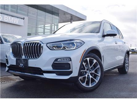 2021 BMW X5 xDrive40i (Stk: 1E82011) in Brampton - Image 1 of 12