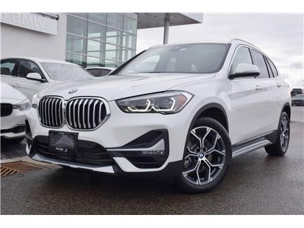 2021 BMW X1 xDrive28i (Stk: 1S41033) in Brampton - Image 1 of 11