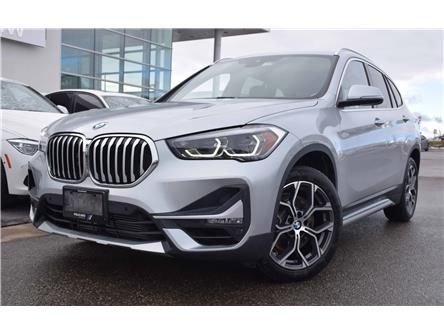 2021 BMW X1 xDrive28i (Stk: 1S21511) in Brampton - Image 1 of 12