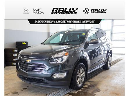 2017 Chevrolet Equinox LT (Stk: V1191B) in Prince Albert - Image 1 of 15