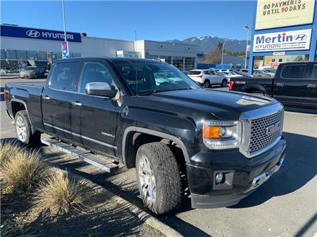 2014 GMC Sierra 1500 Denali (Stk: H21-0003A) in Chilliwack - Image 1 of 4