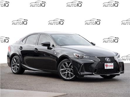 2019 Lexus IS 300 Base (Stk: 3915A) in Welland - Image 1 of 24