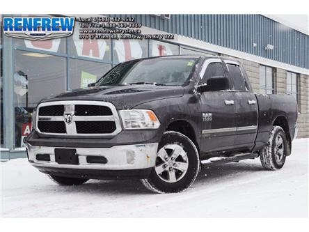 2016 RAM 1500 SLT (Stk: L136A) in Renfrew - Image 1 of 25
