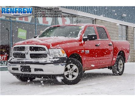 2018 RAM 1500 ST (Stk: L099A) in Renfrew - Image 1 of 26