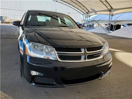 2014 Dodge Avenger Base (Stk: 188590) in AIRDRIE - Image 1 of 24