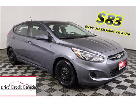 2017 Hyundai Accent GL (Stk: D120-201A) in Huntsville - Image 1 of 24